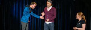Impro Theater Training