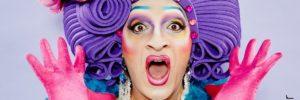 Showgirls - Frankfurt mit Vanessa P.